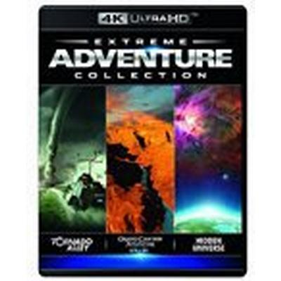 IMAX Adventure (4K UHD Blu-ray) [2016]